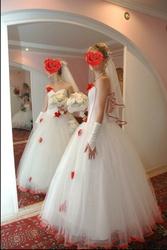 Оригинальные Свадебного Платья